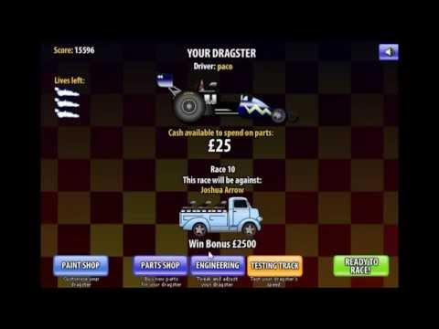 Drag Race Demon 2 - YouTube