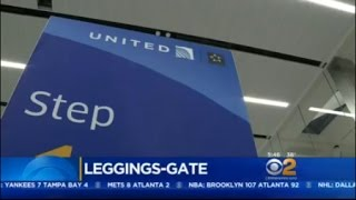 United Leggings-Gate