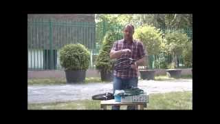 видео Где купить систему капельного полива в Москве?