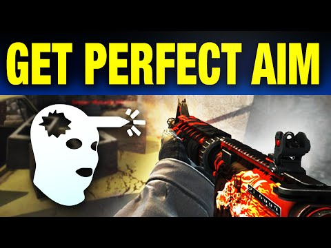 Top 10 Tips To Get Perfect Aim In CS:GO