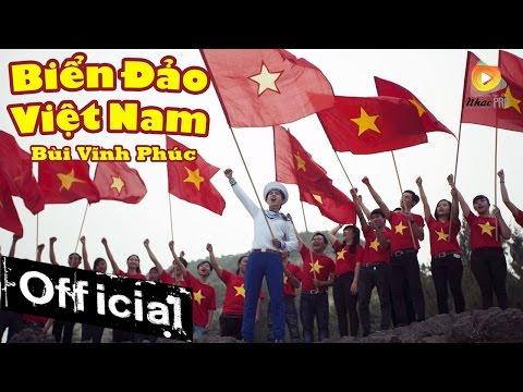 Biển Đảo Việt Nam  - Bùi Vĩnh Phúc