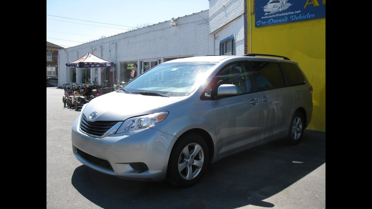 full in carolina mocksville toyota north xle sienna grey listings