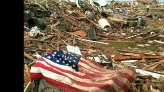 Pray For Oklahoma Video.♥ Moore, Ok. May 20. 2013 Twister.