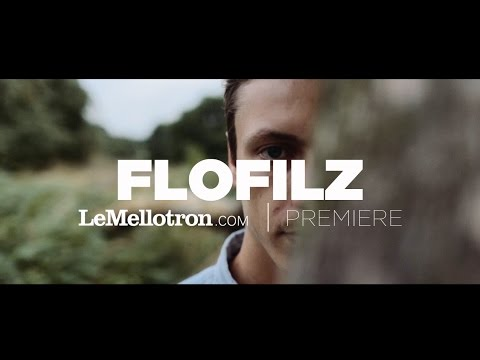 FloFilz - Nuvem feat. Olivia Wendlandt of Relaén (Official Video) | LeMellotron.com Premiere