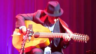 Leonard Cohen - I Tried To Leave You - Centre Bell, Montreal - 29-11-2012