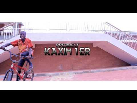 """Président KAXIM 1ER """"Dieu seul est fort"""" [Clip Officiel] by MEDIA BOSS"""