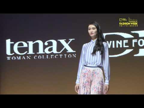 AndreaScacchetti (Clips)——Guangzhou International Fashion Week