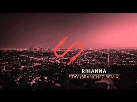 Rihanna - Stay Lyrics | MetroLyrics