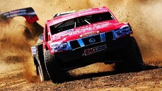 REPLAY! Round 2 – TORC: The Off Road Championship from Primm, NV