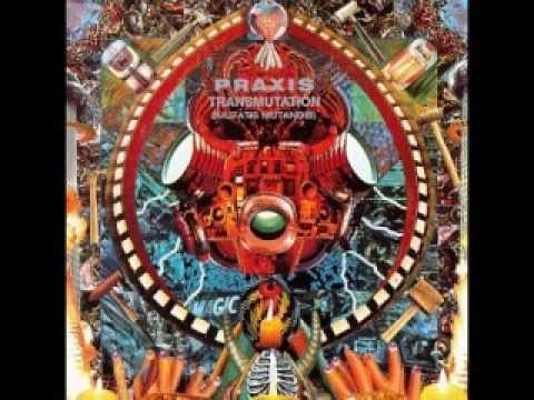 Praxis - Seven Laws Of Woo - Transmutation (Mutatis Mutandis)
