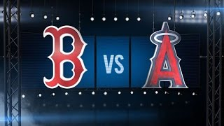 7/31/16: Pedroia powers comeback win for Red Sox