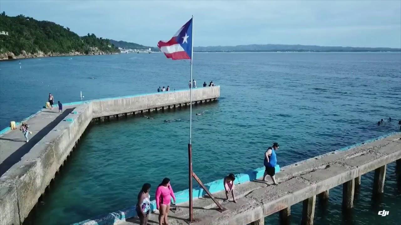 Crash Boat, Puerto Rico - YouTube