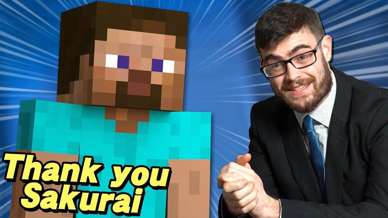 Super Smash Bros. Ultimate's Next DLC Fighter Is Minecraft Steve