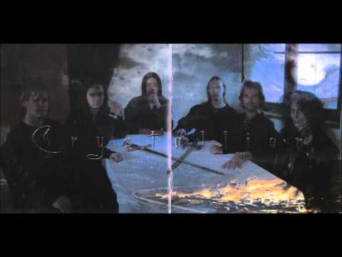 Crystallion - Burning Bridges