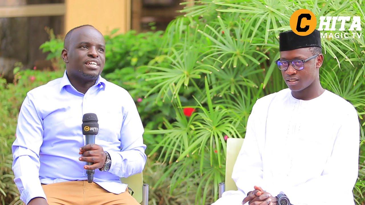 ISMAEL MWANAFUNZI mwakunze|| Twaganiriye ||afite impano itangaje||ikiganiro kiryoshye