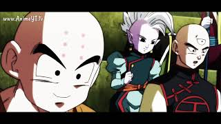 Avances del Capitulo 124 De Dragon Ball Super HD