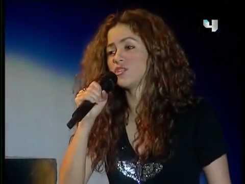 Shakira-Live Full Concert in Dubai 2007