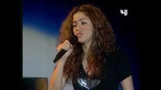 shakira live full concert in dubai 2007