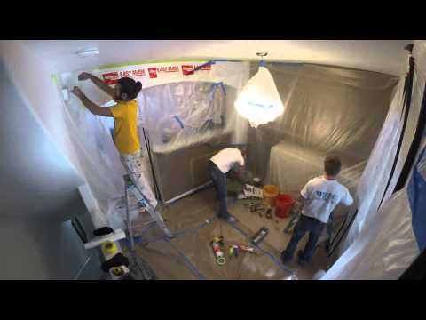 Repipe Specialists - 2-Minute Time Lapse Multi-Family PEX Repipe