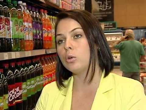 Viciados em refrigerante