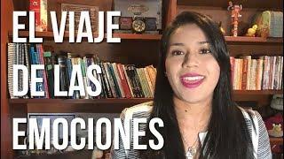 El viaje de las emociones - Colombianos Exitosos