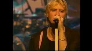 Def Leppard - Animal LIVE Tokyo 1999