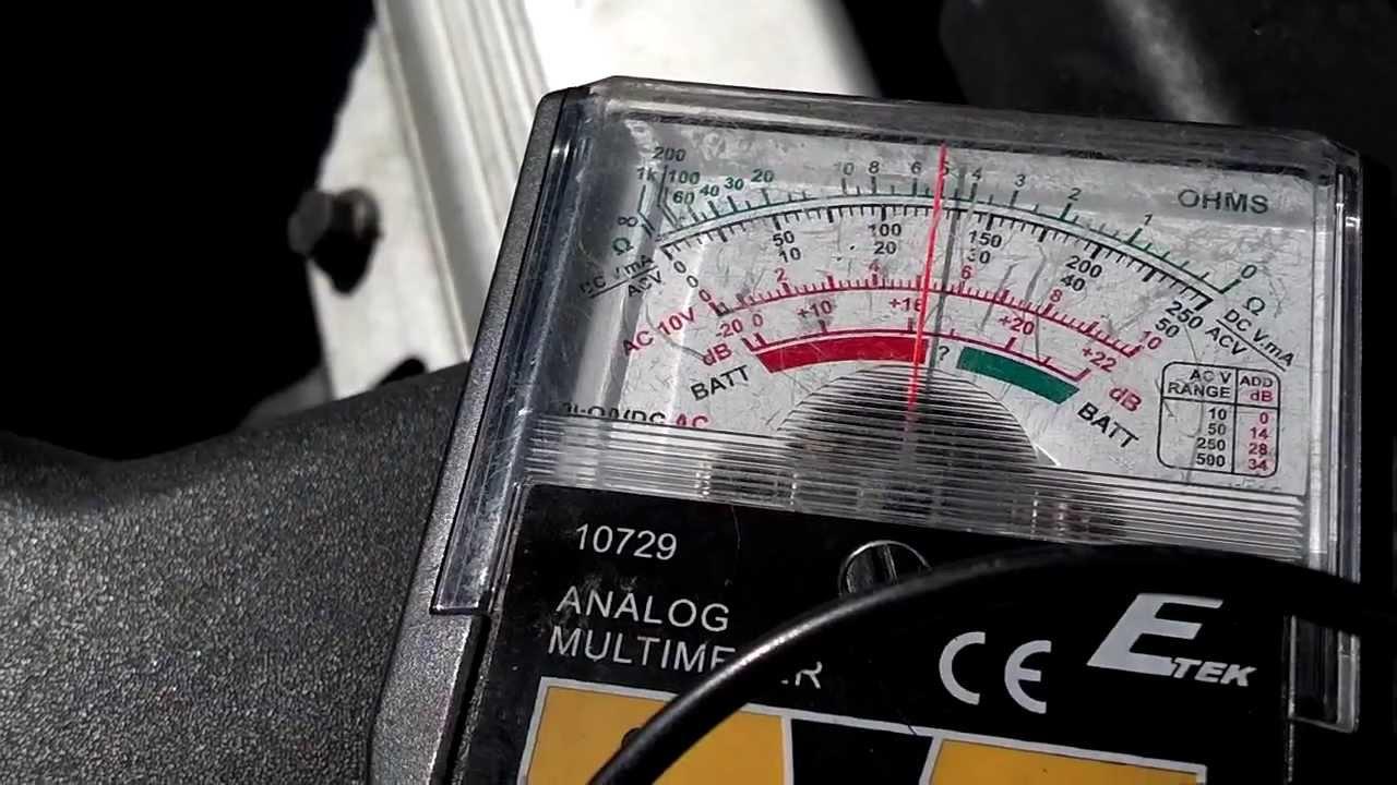 Volvo Xc90 Wiring Diagram 2000 Eclipse Radio Camshaft And Crankshaft Sensor Location Testing On A 850 S70 V70 Votd Youtube