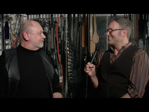 Max Van Praag in Dialogue With Galen Fous, Part 1