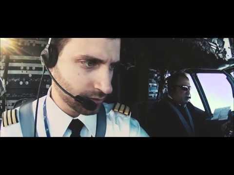 Devenir pilote chez Nolinor Aviation...