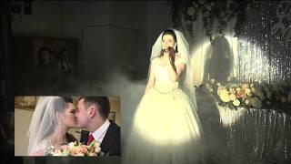 Свадьба 10.02.2018 Денис и Юлия