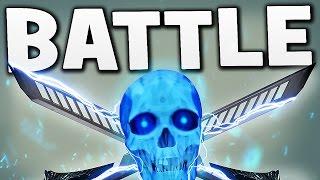 Destiny - SWORD BATTLES !!
