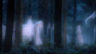 Конец эпохи эльфов - По дороге в легенду