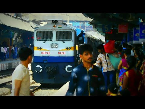 """New ROBUST EMD Of Krishnarajapuram"": ""Skip Through Crowdy Location"": ""KJM 4D With 11014 CBE- LTT"""