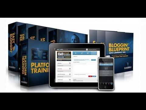 Business Blogging - Mobile Blogging Platform Overview
