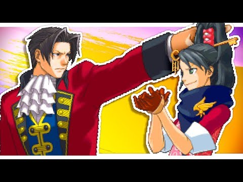 【 Ace Attorney Investigations: Miles Edgeworth 】The Saga Continues! Livestream Playthrough Part 10