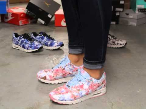 reputable site 6d8b4 7a43c ... ireland ladies air max 1 ultra city pack paris on feet video at  exclucity 0c0c3 0e35f