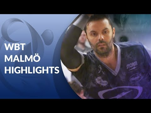 Highlights from the World Bowling Tour Malmö