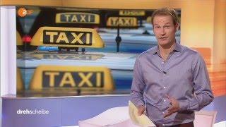 Taxitest von Zdf Drehscheibe vom 8.4.2016