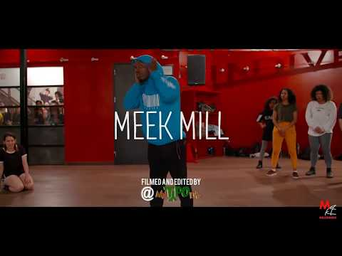 @MeekMill - Dreams and Nightmares - @Willdabeast__ choreography