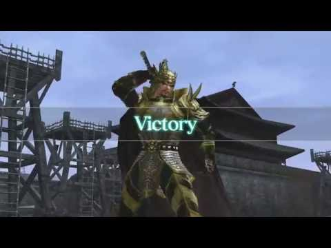 Dynasty Warriors 5: Empires - Dong Zhuo in Luo Yang | Part 1 (360)
