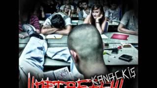 Haftbefehl - Skit Instrumental (Loop)