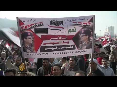 Egypt upholds jail sentence of activists