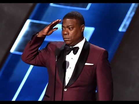 Download Youtube: Tracy Morgan Emmys Speech 2015