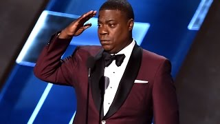 Tracy Morgan Emmys Speech 2015