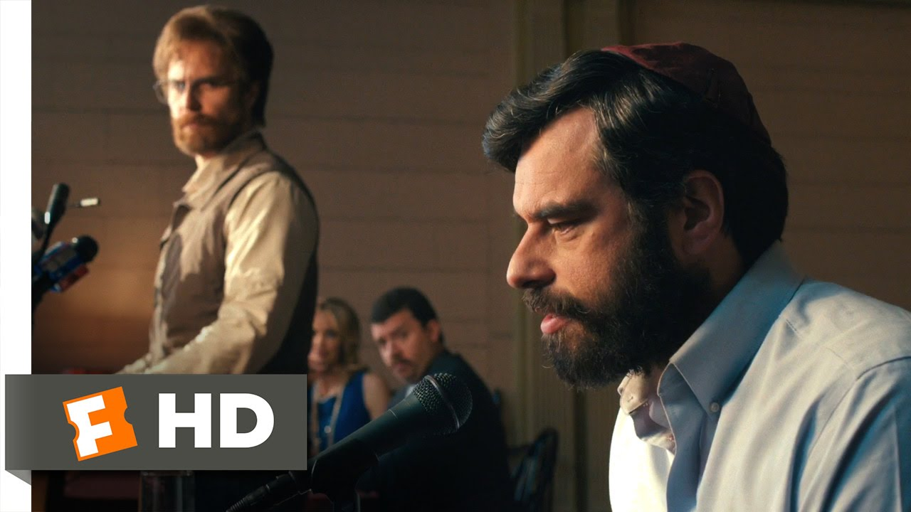 Download Don Verdean - Tell Them the Truth Scene (6/10)   Movieclips