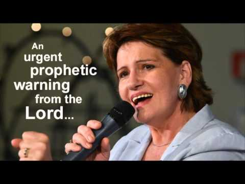 An urgent prophetic warning   Suzette's dream 2014 8 Norwegian texting