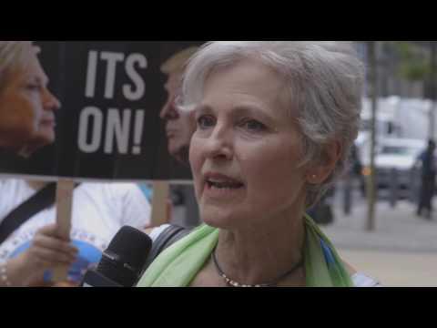 Dr. Jill Stein Speaks With Jimmy Dore!