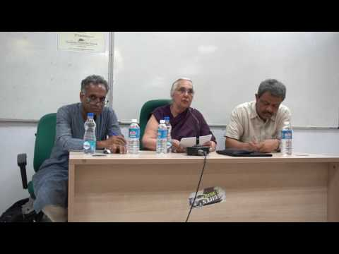 Prof. Romila Thapar's Lecture on JNU's Contribution to The Nation