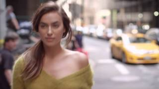 Everyday Obsessed | New York | Irina Shayk | Lord & Taylor Fall 2014