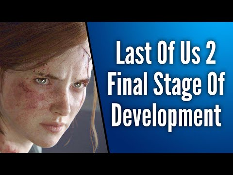 "Last Of Us 2 Co-Director Looking to ""Close Out"" Development With New Hires"